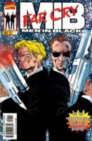 Men In Black: Far Cry #1 - One-Shot